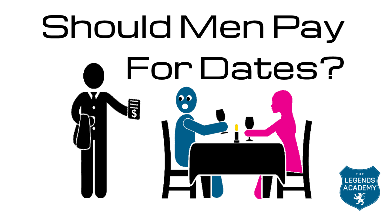 Dating sites where men pay for rest