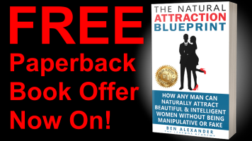 Free Natural Attraction Blueprint Book The Legends Academy THUMB