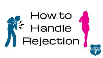 How to Handle Rejection