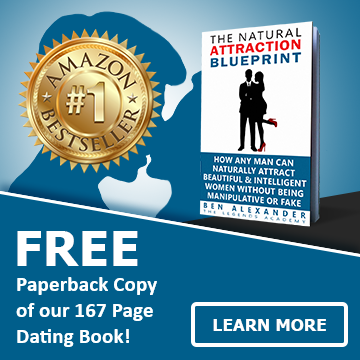 Free Natural Attraction Blueprint Book The Legends Academy