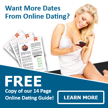 Legends Academy Online Dating Guide