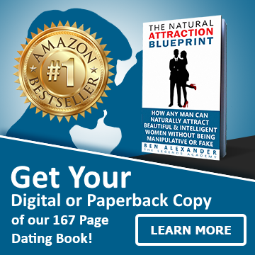 The Natural Attraction Blueprint Book
