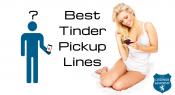 Tinder Pickup Lines