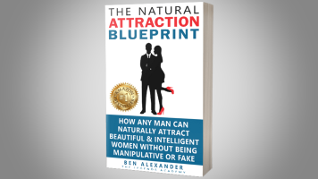 Natural Attraction Blueprint Book