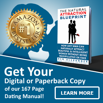 The Natural Attraction Blueprint Dating Manual