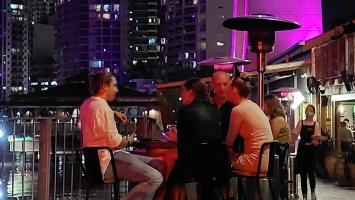 Brisbane Infield Training Dating Coach for Men Workshop Bootcamp The Legends Academy October 2021